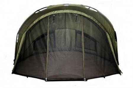 Ehmanns Fishing Hot Spot 2 Man Bivvy Mozzi Panel