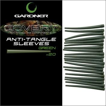 Gardner Covert Anti-Tangle Sleeves Green