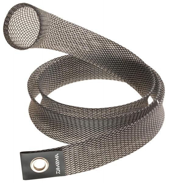 Daiwa Rod Cover 170x4cm black/grey