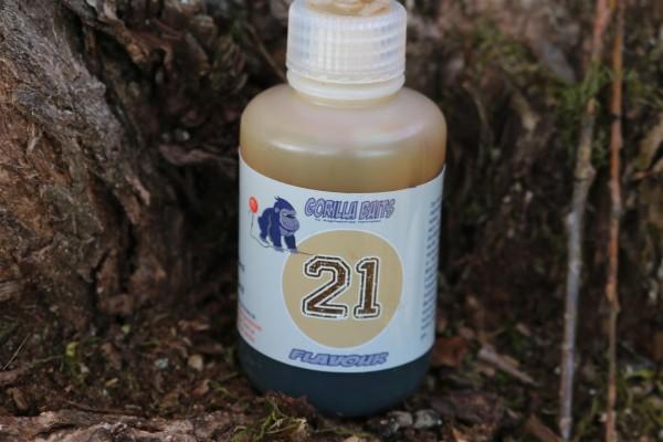 Gorilla Baits #21 Flavour
