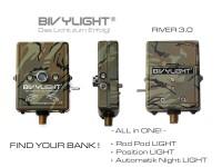 Bivylight Rod Pod Marker River 3.0 Camouflage