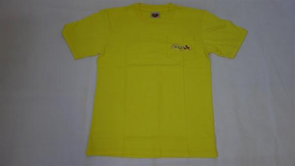 B-Ware WFT Maria T-Shirt gelb M