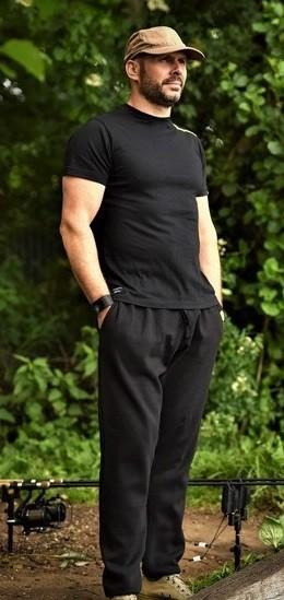 RidgeMonkey Jogging Pants Black