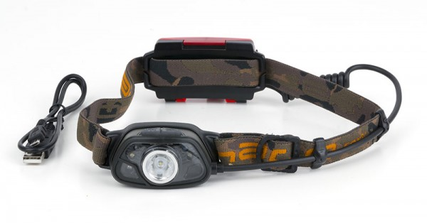Fox Halo Headtorch MS300C