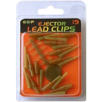 E-S-P Ejector Lead Clips 9