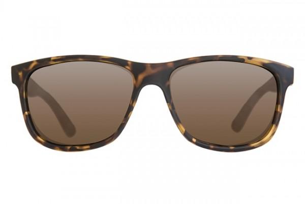 Korda Sunglasses Classics Matt Tortoise/Brown Lens