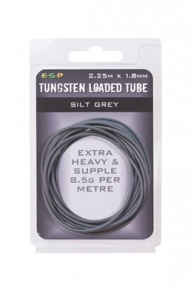 E-S-P Tungsten Loaded Tube Silt Grey 2.25m