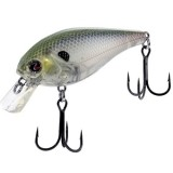 Ish Monroe´s Biggie Small 57 Rattle Fast Floater - Abalone Shad