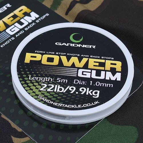 Gardner Power Gum 22lb (9,9kg) 5m