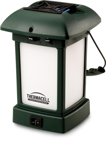ThermaCell MR-9L Outdoor Laterne grün