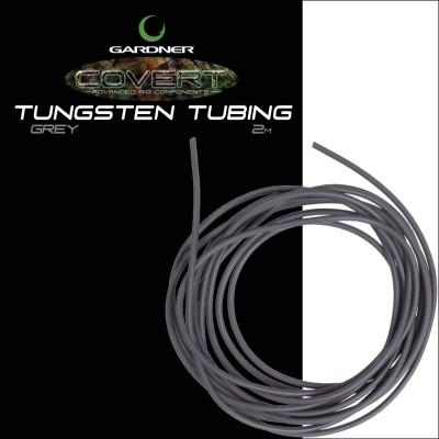 Gardner Covert Tungsten Tubing Grey 2m