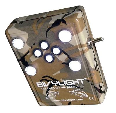 Bivylight Enduro Camouflage