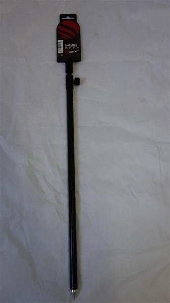 "B-Ware Cygnet MINIMAL Bankstick 18-34"" 12mm"