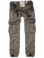 AZ Surplus Premium Ladies Trekking Trouser Oliv Gr.