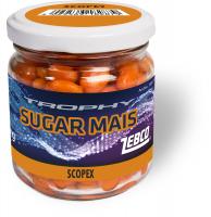 Zebco Trophy Sugar Mais orange Scopex 125g