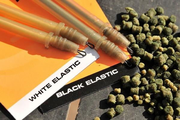 Guru X-Safe Speed Stems Black Spare Elastics Long Heavy