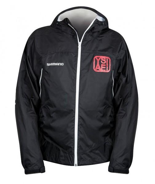 B-Ware Shimano Yasei Packaway Jacket size L
