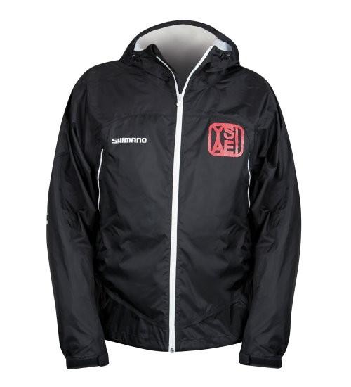 B-Ware Shimano Yasei Packaway Jacket Size XXL