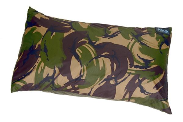 Aqua Products Camo Pillow Cover