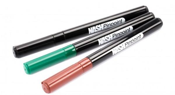 Nash Tackle Pinpoint Hook and TT Marker Pen