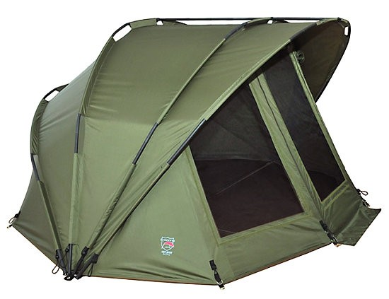 Ehmanns Fishing Hot Spot Rock 2-Mann Bivvy