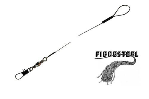 Profiblinker Fibresteel 10 kg Wirbel 30 cm