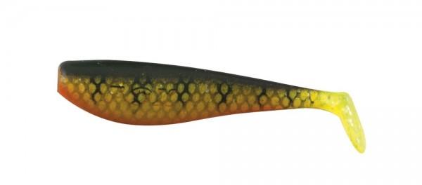 Fox Rage Zander Pro Bulk Shad 7,5cm Natural Perch