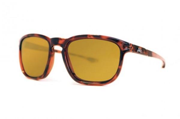 Fortis Strokes AMPM Amber Polarised Sunglasses