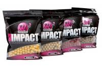 Mainline High Impact Boilies Peaches & Cream 1kg