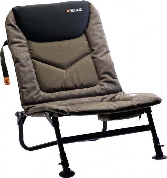 ProLogic Commander T-Lite Bed & Chair Combo