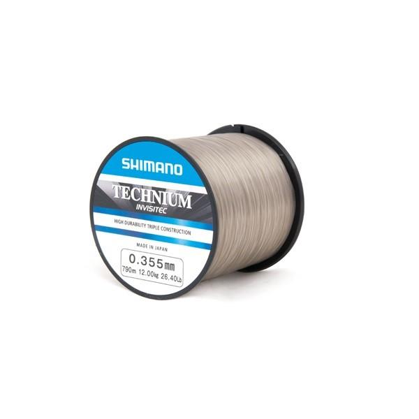 Shimano Technium Invisitec Premium Box 790m 0,355mm