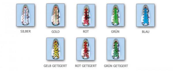 Profiblinker Gr. B gold