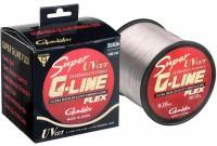 Gamakatsu Super G-Line Flex 100m 0.30mm