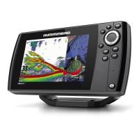 Humminbird Helix 7 Chirp Mega SI Mega DI GPS G3