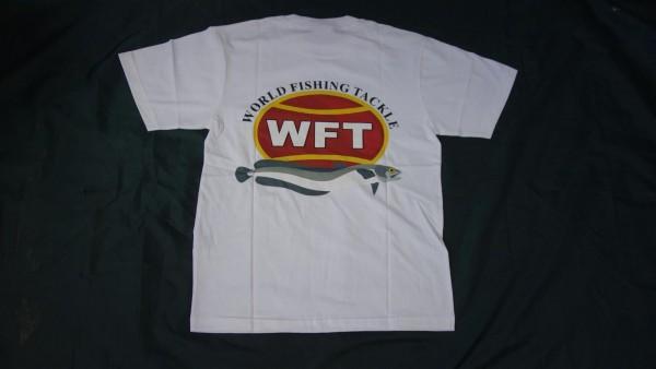 B-Ware WFT T-Shirt weiss M