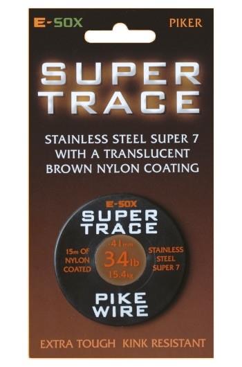 Esox Super Trace 24lb 15m