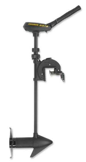 Minn KotaTraxxis 55 12 V Schaft 106 cm