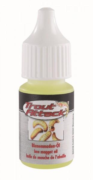Balzer Trout Attack Bienenmadenöl 10ml