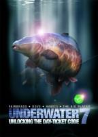 Korda Underwater Part 7 DVD