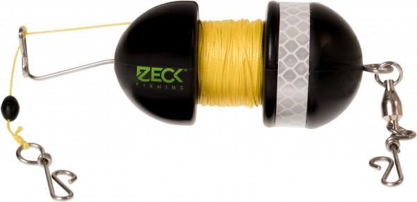 Zeck Outrigger System 31g Black