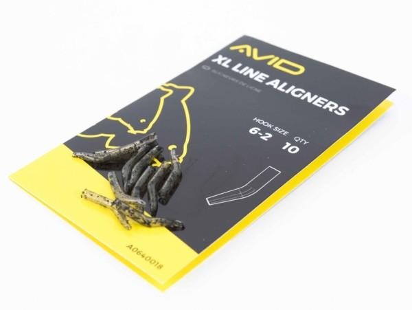 Avid Carp Outline Line Aligners XL