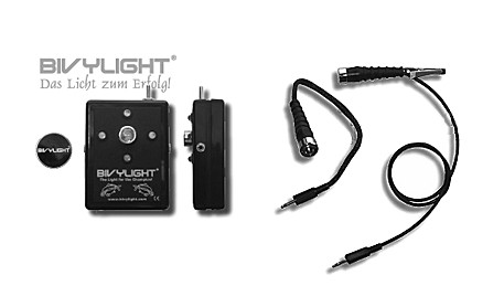 Bivylight Outback + Kabel-Kit 3