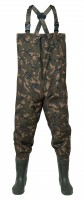Fox Chunk Camo Lightweight Waders