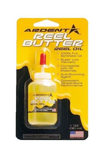 WFT Ardent Reel Butter Öl 30ml
