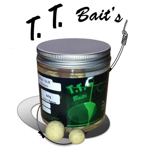 T.T. Baits PopUps Chaos Balls 60g