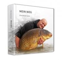Carpzilla Buch Mein Weg - Chris Ackermann