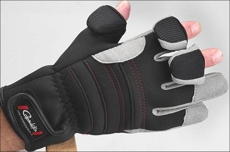 Gamakatsu Neoprene Gloves