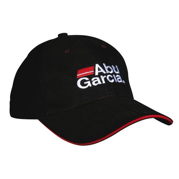 Abu Garcia Baseball Cap schwarz