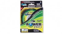 PowerPro 0,13mm 8kg 100 m Yellow