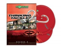 Korda Thinking Tackle Season 2 DVD